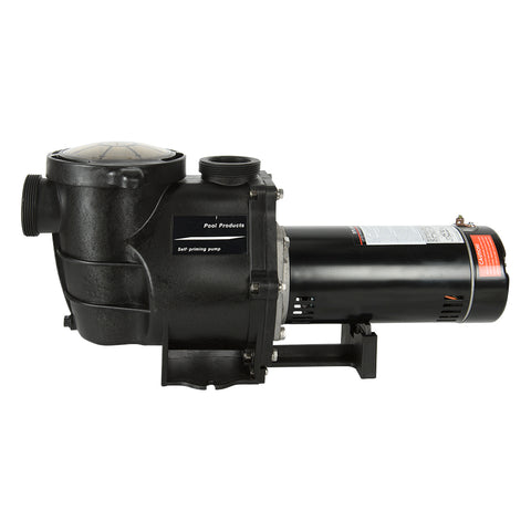 Soma pump for inground pool 1.5 hp