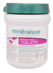 Minéraluxe bromine tablets