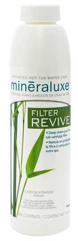 Minéraluxe Filter Revive