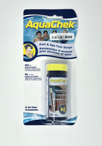 AquaChek test sel