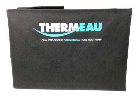 Housse thermopompe Thermeau
