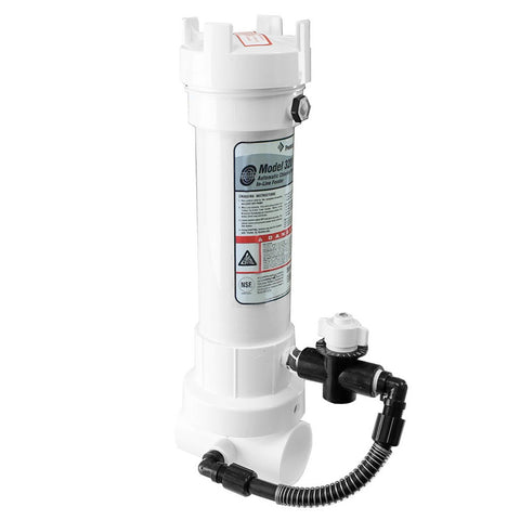 Chlorinateur In-Line Rainbow 320