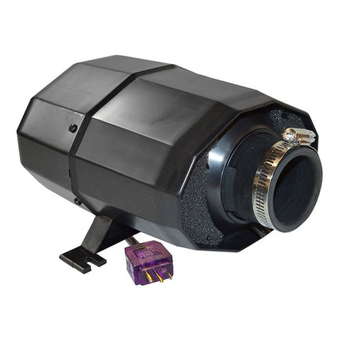 Blower 1.0Hp, 240v Silent Aire