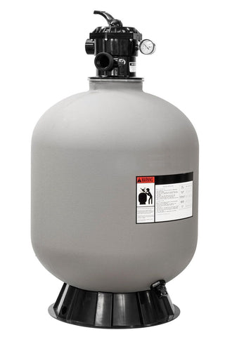 IPG sand filter