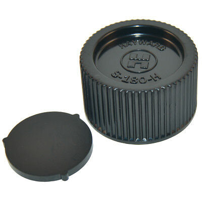 Hayward filter cap