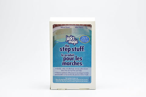 The Step Stuff Kit