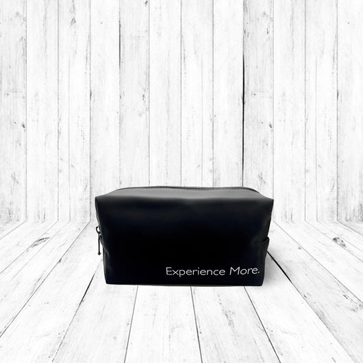 'Experience More' Travel Bag