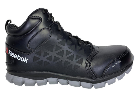 Bota de Seguridad Reebok  Sublite Cushion Work