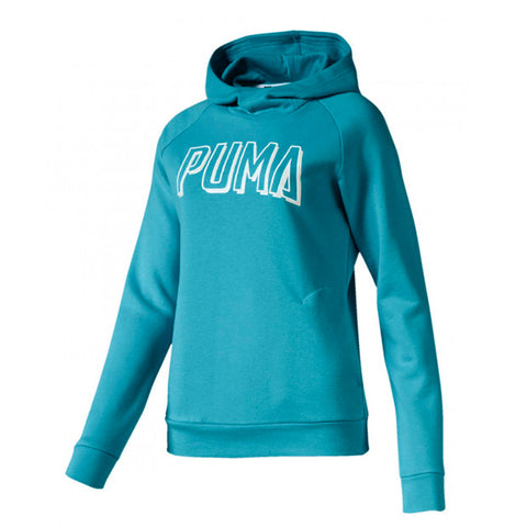 Sudadera Puma Athletics Azul