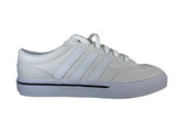 Tenis Adidas Canvas Blanco
