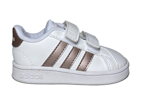 Tenis Adidas Grand Court EF0116