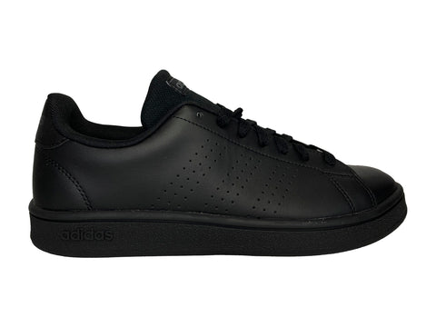 Tenis Adidas Advantage Base - Negro