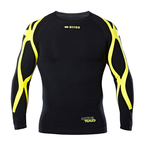 Mizar - Black/Yellow