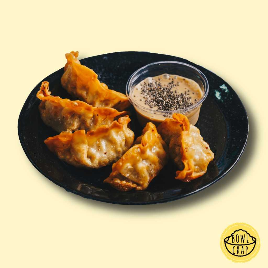Chicken Gyoza ( 5 pcs)