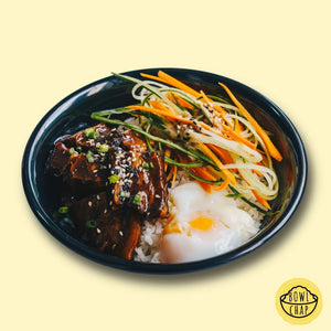 EASY-PREP MASTERCHEF SERIES: Ginger Vinegar Braised Pork Belly