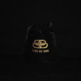 TOKEN BAG | CAFÉ DE SOK