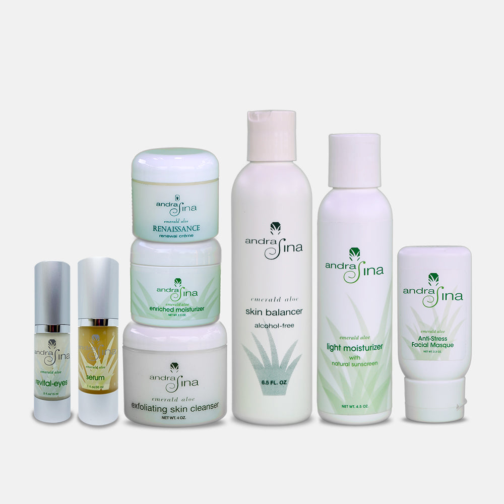 Complete Skincare Collection