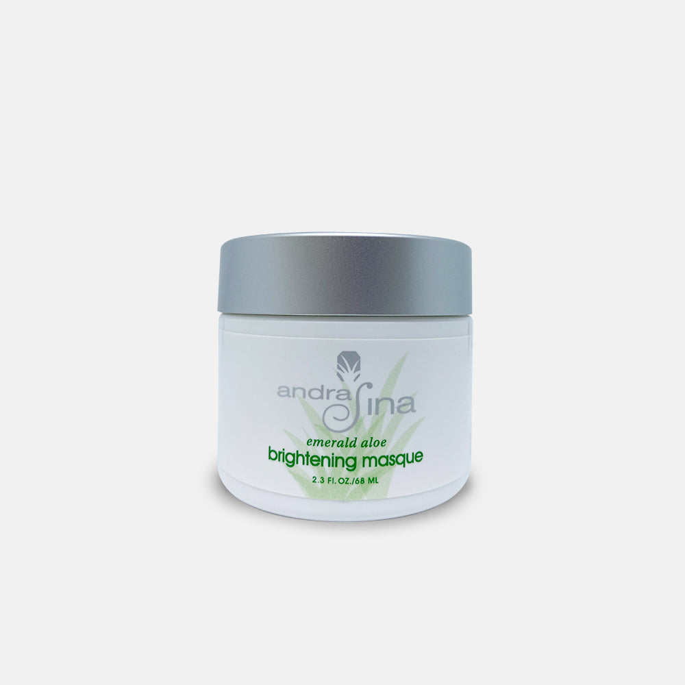 Brightening Facial Masque <br>2.3 oz.