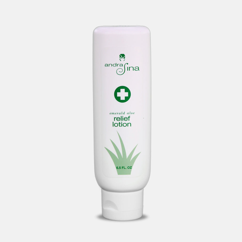 Relief Lotion <br>6.5 oz