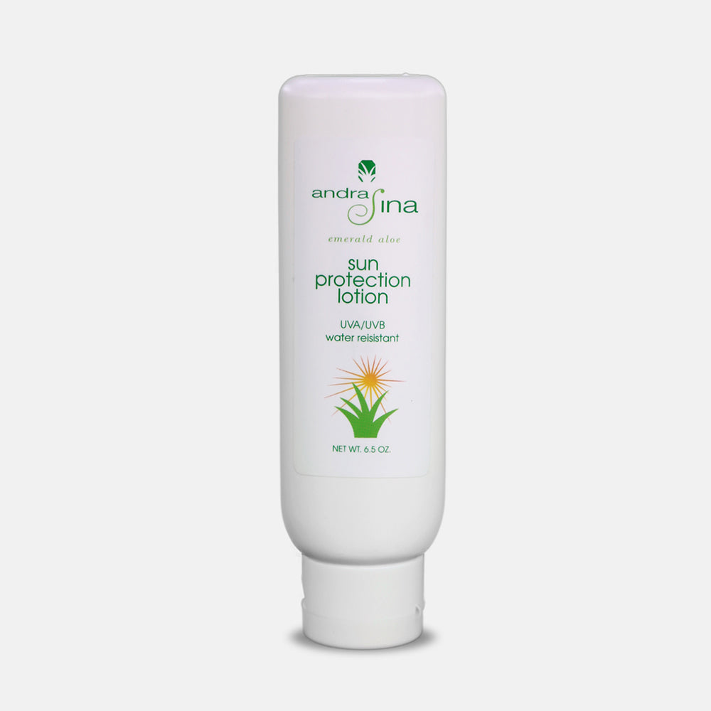 Sun Protection Lotion <br> 6.5 oz