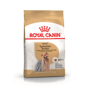 CONCENTRADO P/PERRO ROYAL CANIN YORKSHIRE TERRIER ADULTO 3 KG