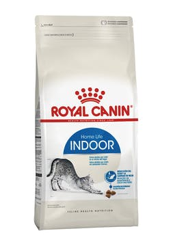 CONCENTRADO P/GATO ROYAL CANIN FELINE HEALTH NUT INDOOR 2 KG