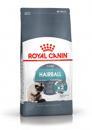 CONCENTRADO P/GATO ROYAL CANIN HAIRBALL 2 KG