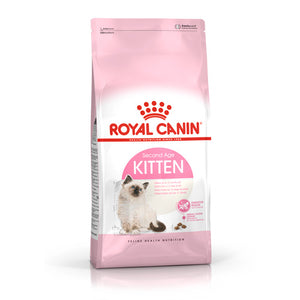 CONCENTRADO P/GATO ROYAL CANIN KITTEN 2 KG
