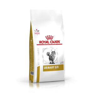 CONCENTRADO PARA GATO ROYAL CANIN URINARY SO 1.5 KG