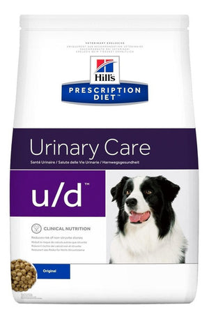 CONCENTRADO P/PERRO SCIENCE DIET MEDICADO U/D 8.5 LB
