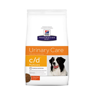 CONCENTRADO P/PERRO SCIENCE DIET MEDICADO C/D 8.5 LB
