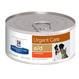 ALIMENTO P/PERRO SCIENCE DIET MEDICADO A/D LATA 5.5 OZ