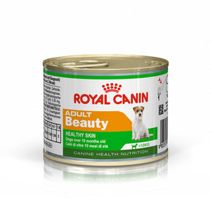 ALIMENTO P/PERRO ROYAL CANIN LATA MINI BEAUTY 195 GR