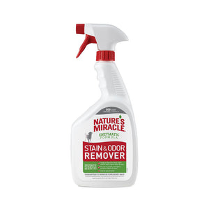 NM STAIN AND ODOR REMOVER 24 Oz