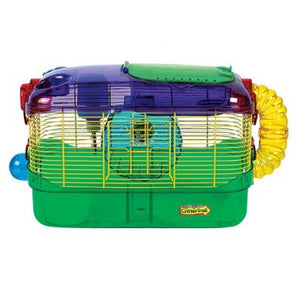 KAYTEE CRITTER TRAIL ONE LEVEL HABITAT HAMSTER