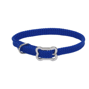 "COASTAL® SUNBURST COLLAR BLUE 3/8"" X 10"", 12"""