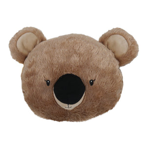 ROOSEWOOD DOG TOY KOOKIE KOALA BEAR BEIGE
