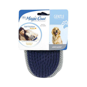 ACCESORIO P/PERRO GUANTE LOVE GLOVE PET SELECT