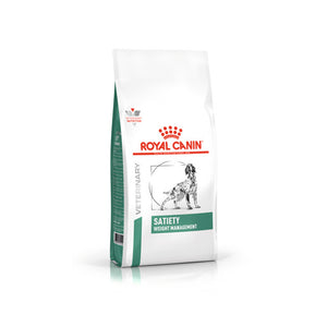 CONCENTRADO P/PERRO ROYAL CANIN MEDICADO SATIETY 6 KG