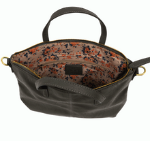 Load image into Gallery viewer, Kim Zip Top Medium Tote