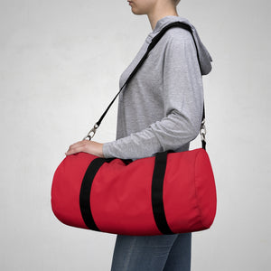 Duffel Bag SBCC