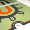 Glasgow District Subway V2 - Prints - Breuk - 2