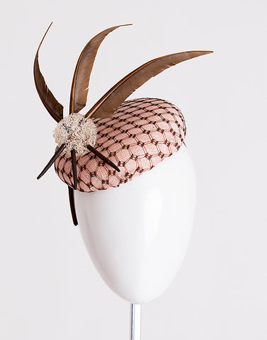Good Golly Miss Molly Bespoke Hats