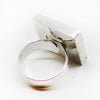 Skateboard square ring - Jewellery - Thrashion - 4