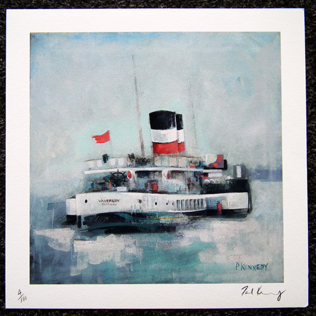 Waverley Stern - Limited Edition