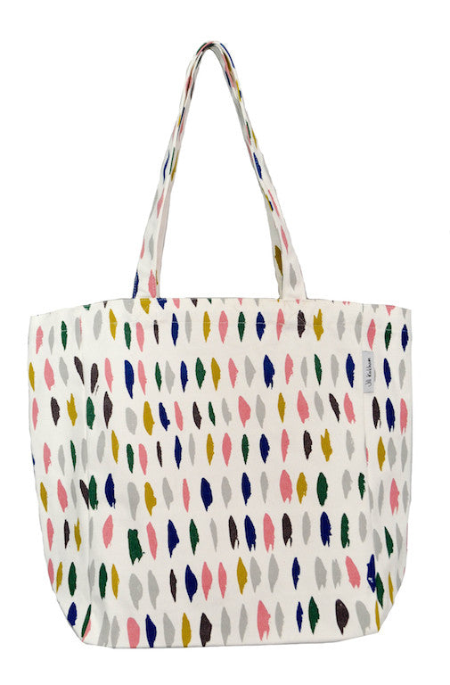 Dash over sized tote bag - Houseware - Jill Kirkham - 1