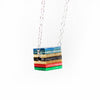 Skateboard cube necklace - Jewellery - Thrashion - 4