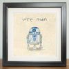 Wee man print - Prints - The Grey Earl - 2