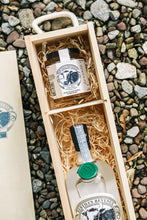 Load image into Gallery viewer, Bertha's Revenge Gin & Marmalade Gift Box