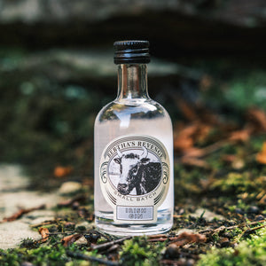 Bertha's Revenge Gin (5cl) - sold in packs of 12